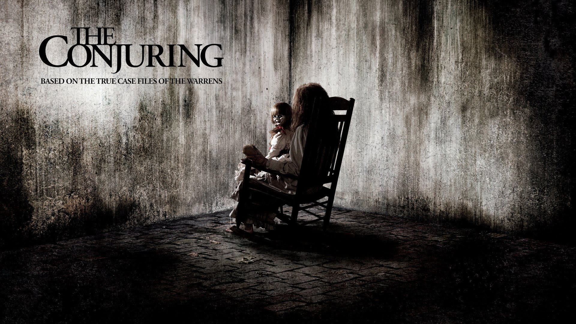 The Conjuring 1